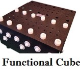 functional cube small