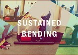 sustained bending small
